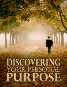 Discovering Your Personal Purpose